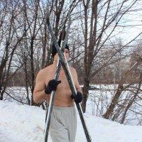 Зима-Жарко) :: Колибри М