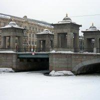 Калинкин мост :: Вера Щукина