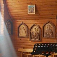 Георгиевский монастырь в Сочи :: Антонина Владимировна