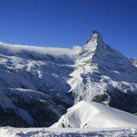 Швейцарские Альпы :: Мария Самохина