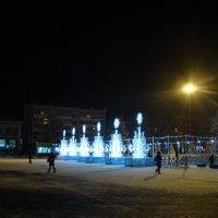 На площади Куйбышева г.Самара :: марина ковшова