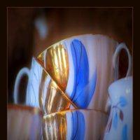 Чашки :: Валерий Талашов