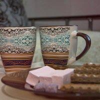 кофе :: Елена Бологова