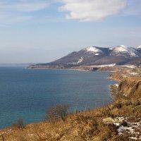 остров Сахалин :: Ирина Пантелеева