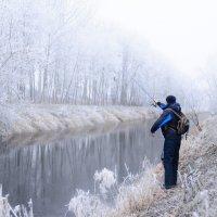 Рыбак :: Дмитрий