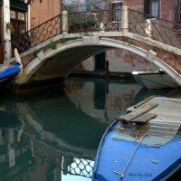 Венеция ... отражения ... :: Svetlana (Lucia) ***