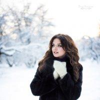 Анастасия :: Дарья Семенова