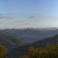 Крутые холмы :: Михаил