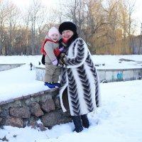 Мои девочки :: Олег