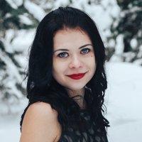 Юленька :: Ольга