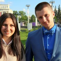 лица модельного бизнеса :: Олег Лукьянов