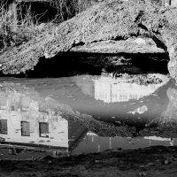 майский сугроб :: ksanka skornyakova