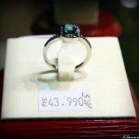 Колечко, колечко, кольцо.. :: Андрей Заломленков