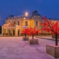 Новогоднее настроение :: Валерий Горбунов