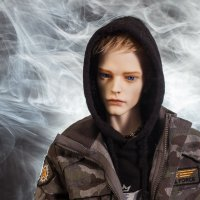 Самая дымная модель :: Аркадий Назаров