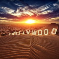 Hollywood :: Александр Афромеев