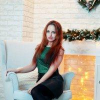 К Новому Году)) :: Кристина Бессонова
