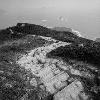 Восточное побережье материкового Гонконга :: Sofia Rakitskaia