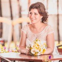 Свадебная фотосъемка :: Вадим Головкин