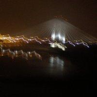 Сон в зимнюю ночь ... :: Алёна Савина