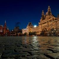 Москва. Красная площадь :: Сергей Кокотчиков