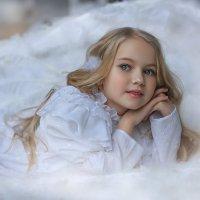 Прикосновение Ангела :: Наташа Родионова