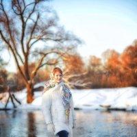 В гармонии с природой :: Ксения Базарова