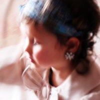 Портрет в пастельных тонах. :: Eva Tisse