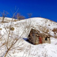 Лысая гора в Самаре :: Денис Кораблёв