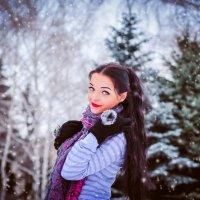 Ирина :: Света Кошкарова