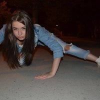 Евгения :: Marina