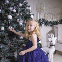 маленькая принцесса :: Стелла