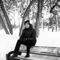 Студент :: Евгений Золотаев