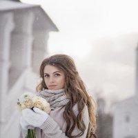 Свадебное лавстори :: Juli Ameli