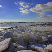 Азовское море :: оксана косатенко
