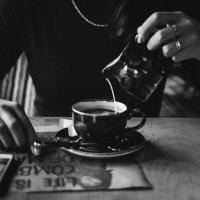 Кофе :: Aedd Ginvael
