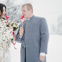 счастливая пара года :: KanSky - Карен Чахалян
