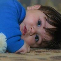 малыш :: Армен Джавакян