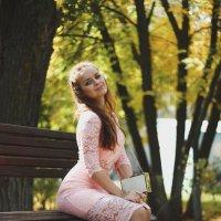 Со свадьбы) :: Кристина Бессонова