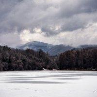 Зима :: Виктор Фин