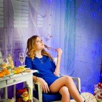 Новый год_1 :: Инна Силина