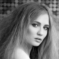 портрет :: Ксения(Salamandra) Смирнова