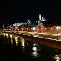 Кремль :: Максим Ершов