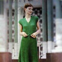мода 1938 года :: linnud