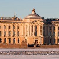 Императорская академия художеств, СПБ :: Андрей Кулаков