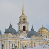 Святое место :: Светлана Ларионова