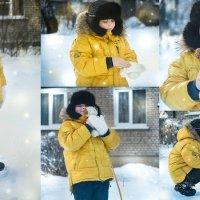 Главное верить в свою мечту ... :: Кристина Пшеслинская