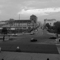 ..Это небо, этот город... :: Ирина Сивовол
