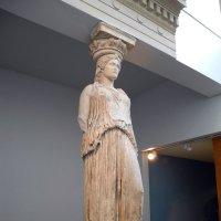 Античная  скульптура :: Виталий Селиванов