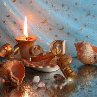 Дождётся тёплых дней душа... :: Татьяна Смоляниченко